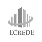 manamieさんの初の自社ブランドマンション「ECREDE」のロゴ作成への提案