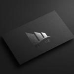 Silver_Designさんの初の自社ブランドマンション「ECREDE」のロゴ作成への提案
