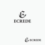 atomgraさんの初の自社ブランドマンション「ECREDE」のロゴ作成への提案