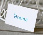 otandaさんのAIサービスの「arema」ロゴ作成への提案