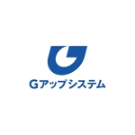 DBirdさんのIT化支援・システム開発会社「株式会社Gアップシステム」のロゴ作成依頼への提案