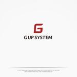 yahhidyさんのIT化支援・システム開発会社「株式会社Gアップシステム」のロゴ作成依頼への提案