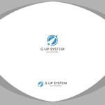 haru8mさんのIT化支援・システム開発会社「株式会社Gアップシステム」のロゴ作成依頼への提案