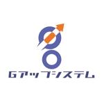 sriracha829さんのIT化支援・システム開発会社「株式会社Gアップシステム」のロゴ作成依頼への提案