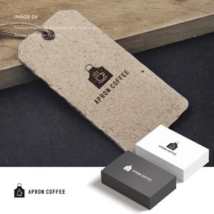 doremidesignさんのブランドの商品タグに使用するロゴデザインへの提案