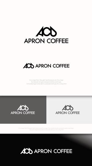 mahou-photさんのブランドの商品タグに使用するロゴデザインへの提案