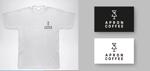 kcd001さんのブランドの商品タグに使用するロゴデザインへの提案