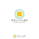 hirokipsさんの温かみのある歯科医院のロゴへの提案
