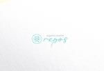 syotagotoさんのオーガニック化粧品サイト『repos』のロゴへの提案