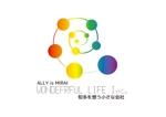 tora_09さんのシャンプーなどを卸す会社「WONDEFRFUL LIFE Inc.」のロゴへの提案