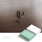 doremidesignさんのオーガニック化粧品サイト『repos』のロゴへの提案