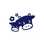 mu_chaさんの可愛い牛のイラストへの提案