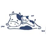 matsumeguさんの可愛い牛のイラストへの提案