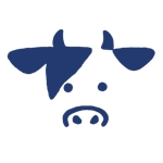 designmidoriさんの可愛い牛のイラストへの提案