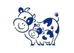 masahirollさんの可愛い牛のイラストへの提案