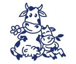 bumbarashさんの可愛い牛のイラストへの提案