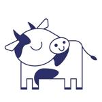 keroko17さんの可愛い牛のイラストへの提案