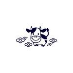 01mizuhoさんの可愛い牛のイラストへの提案