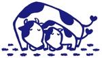 sawa_Mさんの可愛い牛のイラストへの提案