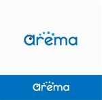 Doing1248さんのAIサービスの「arema」ロゴ作成への提案
