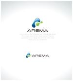 yamamoto19761029さんのAIサービスの「arema」ロゴ作成への提案