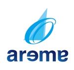 MsDesignさんのAIサービスの「arema」ロゴ作成への提案