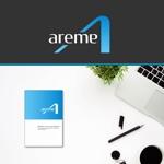 gcrepさんのAIサービスの「arema」ロゴ作成への提案