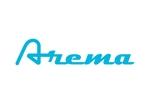 tora_09さんのAIサービスの「arema」ロゴ作成への提案