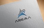 FISHERMANさんのAIサービスの「arema」ロゴ作成への提案