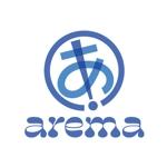 sriracha829さんのAIサービスの「arema」ロゴ作成への提案