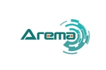 tackkiitosさんのAIサービスの「arema」ロゴ作成への提案