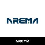 GARAさんのAIサービスの「arema」ロゴ作成への提案