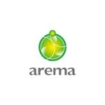 arizonan5さんのAIサービスの「arema」ロゴ作成への提案