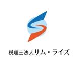 AkihikoMiyamotoさんの税理士法人サム・ライズのロゴへの提案