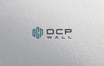 ALTAGRAPHさんの住宅塗り壁工法【DCPウォール】のロゴへの提案
