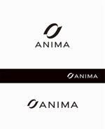 Doing1248さんの『ANIMA』(TWS(ワイヤレスイヤホン)の新ブランド名)のピクチャーロゴへの提案
