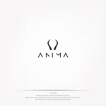 mg_webさんの『ANIMA』(TWS(ワイヤレスイヤホン)の新ブランド名)のピクチャーロゴへの提案