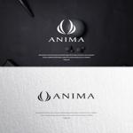 VEROさんの『ANIMA』(TWS(ワイヤレスイヤホン)の新ブランド名)のピクチャーロゴへの提案
