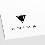 tsukasa110さんの『ANIMA』(TWS(ワイヤレスイヤホン)の新ブランド名)のピクチャーロゴへの提案