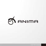 sa_akutsuさんの『ANIMA』(TWS(ワイヤレスイヤホン)の新ブランド名)のピクチャーロゴへの提案