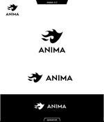 queuecatさんの『ANIMA』(TWS(ワイヤレスイヤホン)の新ブランド名)のピクチャーロゴへの提案