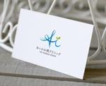 otandaさんの内科・消化器内科・肛門内科「あいかわ橋クリニック」のロゴへの提案