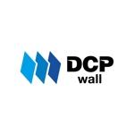 a1b2c3さんの住宅塗り壁工法【DCPウォール】のロゴへの提案