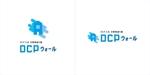 HotSpringさんの住宅塗り壁工法【DCPウォール】のロゴへの提案