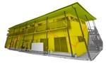 アパート外壁のデザインへの提案