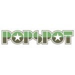 spikezzさんの新業態「POPSPOT」ロゴイラスト作成依頼への提案