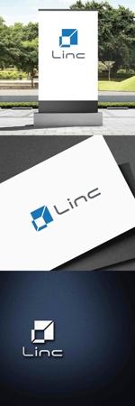 株式会社Lincのロゴへの提案