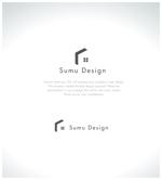 yamamoto19761029さんの建築・インテリアデザイン会社 Sumu Designのロゴ作成依頼への提案