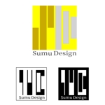 ponizouさんの建築・インテリアデザイン会社 Sumu Designのロゴ作成依頼への提案