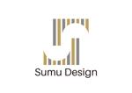 tora_09さんの建築・インテリアデザイン会社 Sumu Designのロゴ作成依頼への提案